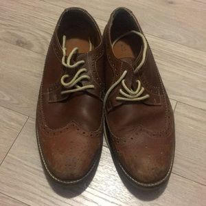 Other - Oxford Shoes